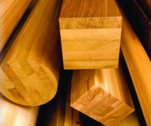 Skardinių bei medinių elementų gamyba